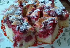 Baking Recipes, Cookie Recipes, No Bake Cake, Sushi, French Toast, Muffin, Food And Drink, Cookies, Breakfast