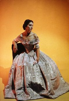 Callas again.