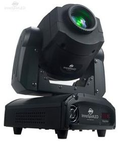 Intelligent Lighting   American DJ - INNO SPOT LED    $599.99