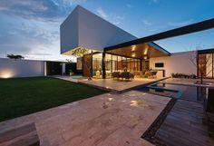 Nano House,© Tamara Uribe