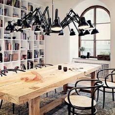Luminária Dear Ingo, da Moooi. Designer Ron Gilad. #design #luminárias #formas #lamps #shapes #iluminação #lighting #lightingdesign #interior  #interiores  #artes  #arts  #art  #arte  #decor  #decoração  #architecturelover  #architecture  #arquitetura  #design  #projetocompartilhar  #davidguerra  #shareproject  #dearingo #moooi #rongilad