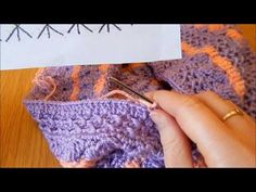 "Схема и мастер класс узора платья ""Сиенна"" (The scheme and master class dress pattern ""Sienna"") - YouTube"