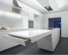 Magika Kitchen By Pendini   The MAGIKA Kitchen By Pedini Is One Stylish And  Modernized Cooking