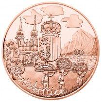 Empfohlenes Produkt : 10 Euro Kupfer Ober�sterreich UN