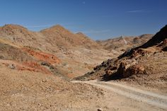 Trip to Richtersveld desert in South Africa by Geology and pictures of landscape. Travel Tours, Tour Guide, Geology, South Africa, Mount Everest, Grand Canyon, Succulents, Deserts, Scenery