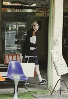 Liful SS16.  menswear mnswr mens style mens fashion fashion style campaign lookbook lilful