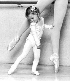 Dance with mama