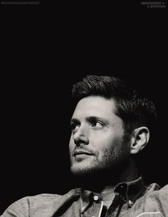 Believe in the supernatural — whoeveryoulovethemost:   Jensen Ackles  I...