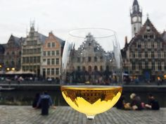#myfavouriteplaceintheworld #korenlei #graslei #gent #ghent #belgium #icewine #summer #summerday #wine #pretty #instasummer #instawine #instabelgium #leie #bythewater #summerevenings