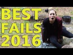 Ultimate Fails Compilation #59 ¦¦ March 2016 ¦¦ MegaFail