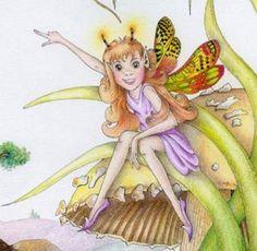Whimy Fairy, Copyright©  2004 Fairies World