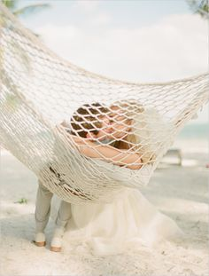 i will have a hammock in my life