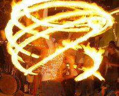 Lauren Fire Hoop Hoop, Artist, Fire, Artists, Frame, Hula Hooping