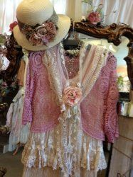 The Secret Garden in Branson, MO, Vintage, Victorian, Bohemian, Gypsy, Romantic Clothing I want I want I want