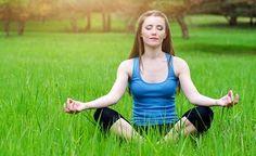 Meditation hilft gegen chronische Nackenschmerzen