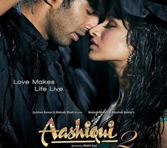 Movie Review: 'Aashiqui 2' has nothing but romance and music