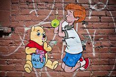Pooh Art
