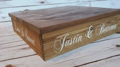 Rustic Wedding Rustic Cake Stand Cupcake Stand by YourDivineAffair