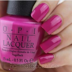 OPI girls love ponies