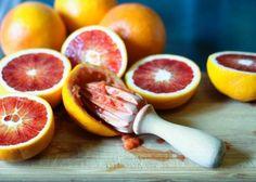Blood Orange, and Meyer Lemon Marmalade