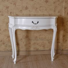 Found it at Wayfair - Lepore Console Table