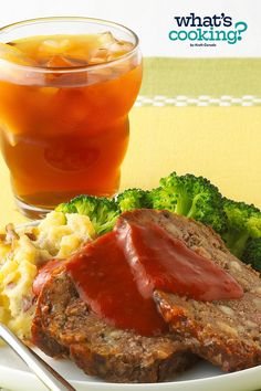 Family Classic Meatloaf #recipe
