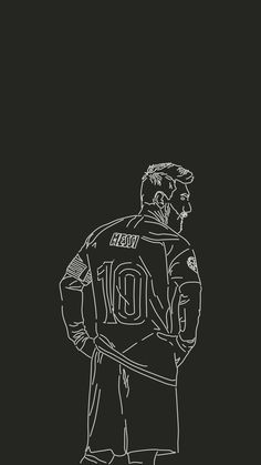 Lionel Messi Wallpapers, Ronaldo Wallpapers, Lionel Messi Barcelona, Barcelona Football, Cristiano Ronaldo Juventus, Messi And Ronaldo, Joker Face Drawing, Messi Drawing, Lionel Messi Quotes