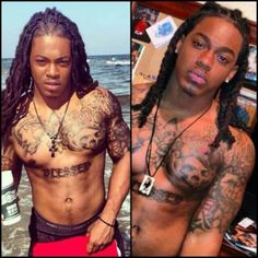 Who is this man???  Where is he???  I feel the need to personally share with him how much I love his Loc & Ink 8-)