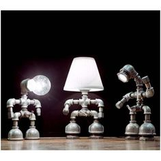 The Kozos (Kozo Lamp UK)