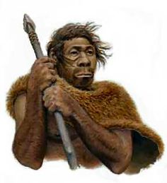 HOMO SAPIENS: es el nombre científico que se le otorga a la raza humana, la que constituye un tipo o especie particular de animal.