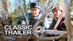 Red Dawn Official Trailer #1 - Charlie Sheen Movie (1984) HD Classic Trailers, Movie Trailers, Charlie Sheen Movies, Official Trailer, Great Movies, Movies And Tv Shows, Dawn, Movie Tv, The Outsiders