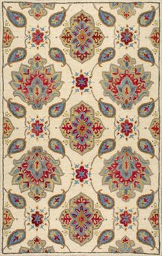 Rugs USA - Area Rugs in many styles including Contemporary, Braided, Outdoor and Flokati Shag rugs.Buy Rugs At America's Home Decorating SuperstoreArea Rugs Diy Carpet, Modern Carpet, Textile Prints, Textiles, Paisley Rug, Paisley Flower, Backgrounds Wallpapers, Where To Buy Carpet, Persian Pattern