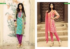 Kayseria Pret Eid Dress Collection 2015 Vol -2 for Women http://clothingpk.blogspot.com/2015/09/kayseria-pret-eid-dress-collection-for-women.html