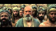 Cinefest | Films of Interest (F.O.I.):  Exodus: Gods & Kings Intl Trailer 3
