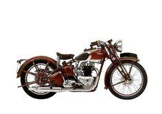 |  Triumph Twin Speed 1939  |