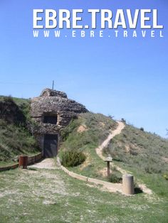 #PovetdelaNeu (S.XVII), Arnes. Properament a http://www.ebre.travel.