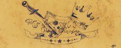 Better luck next time, Prince Charming by Mitzuna on DeviantArt