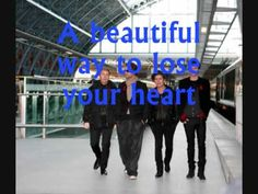 Take That - Beautiful Morning - Lyrics