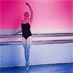Bisexual ballerina, LGBTQIA+