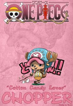 2 Years later - chopper by Tio-san on deviantART