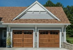 split level addition home design brown roof houses shingle colors