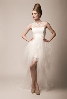 Medusa suknie ślubne INNE