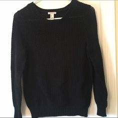 Adorable sweater Cotten great condition Forever 21 Tops
