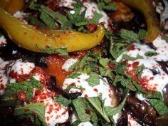 Rezept: Gebratene Auberginen (Afghanische Art) Bild Nr. 2