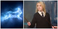 What's Your Patronus