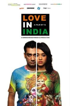 Love in India – A film by Q