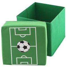 Fußballideen und Dekoration für das Kinderzimmer- myToys