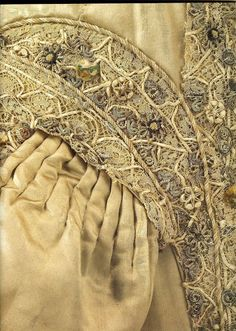 Historical Fashion in Detail, 17-18 centuries. Part XII - Tern - Picasa Web Albums
