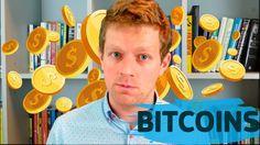 BITCOIN! A BOLHA da Década ou Grande OPORTUNIDADE? – Bitcoin Vlog
