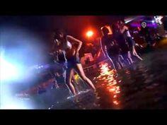 Venom Autorave 2014 Medan - YouTube